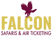 Falcon Safaris and Air Ticketing